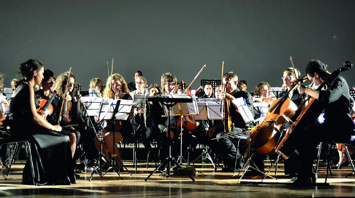 Finalita' del Liceo Musicale
