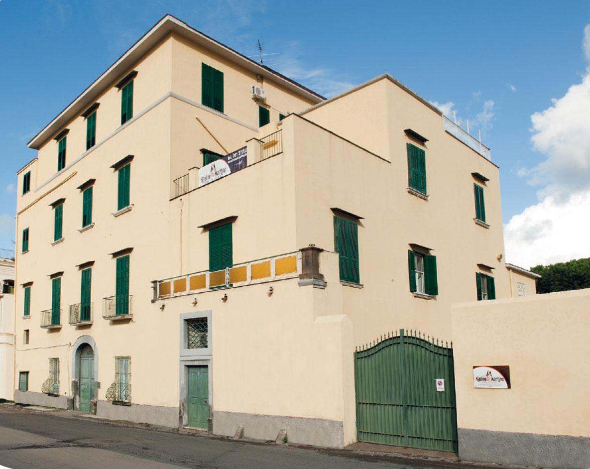 Liceo Aladino Di Martino